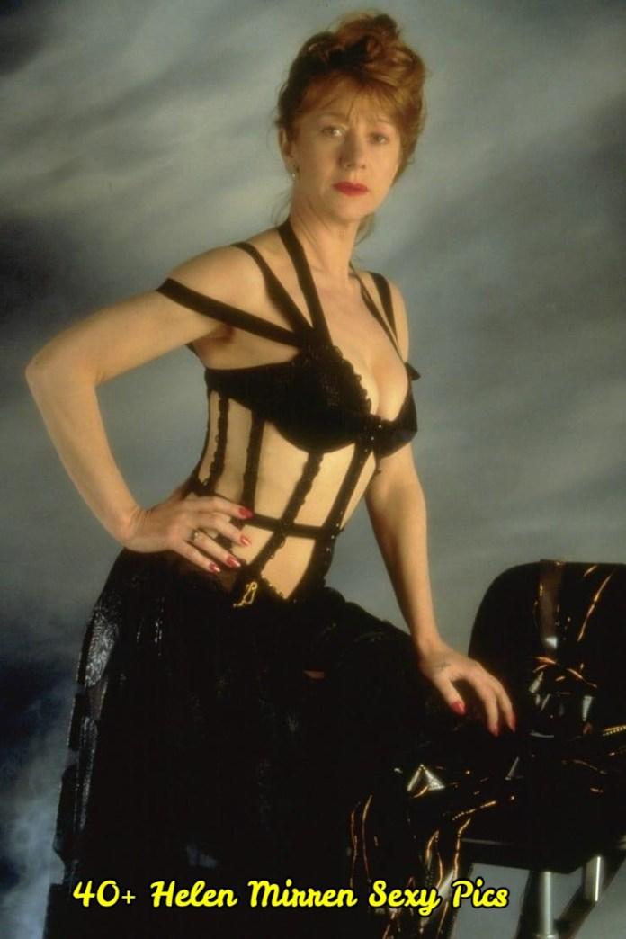 Helen Mirren sexy pictures