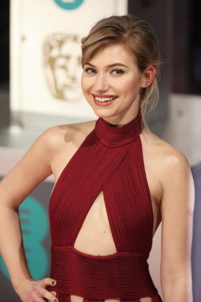 Imogen Poots hot pic