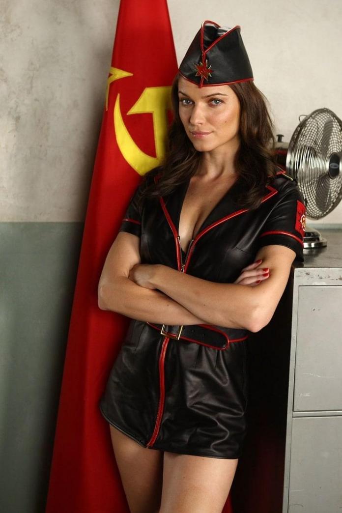 Ivana Miličević hot pic