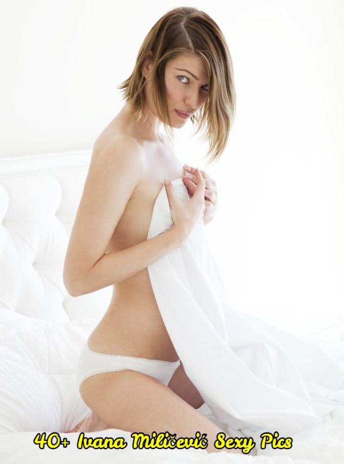 Ivana Miličević sexy pictures