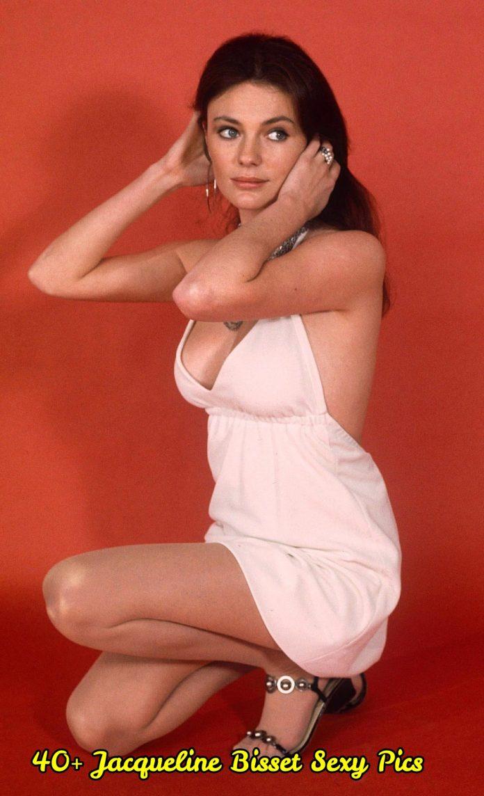 Jacqueline Bisset sexy pictures