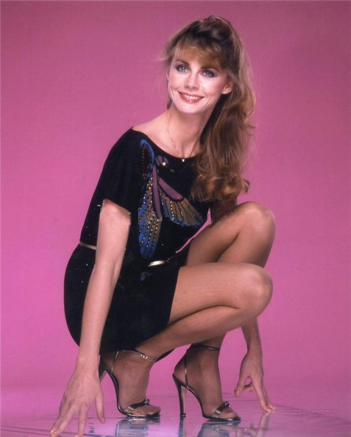 Jan Smithers hot