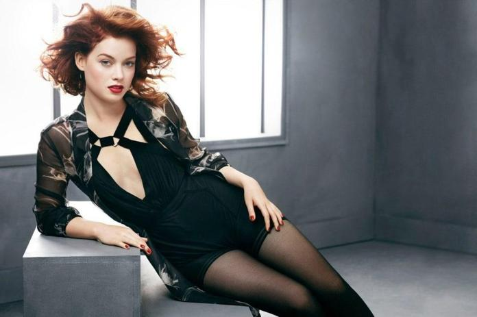 Jane Levy hot pic