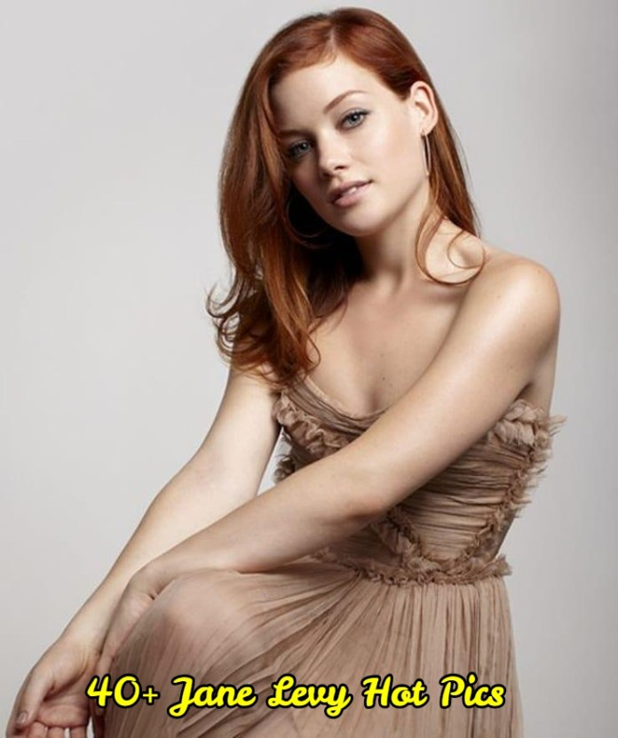 Jane Levy hot pictures