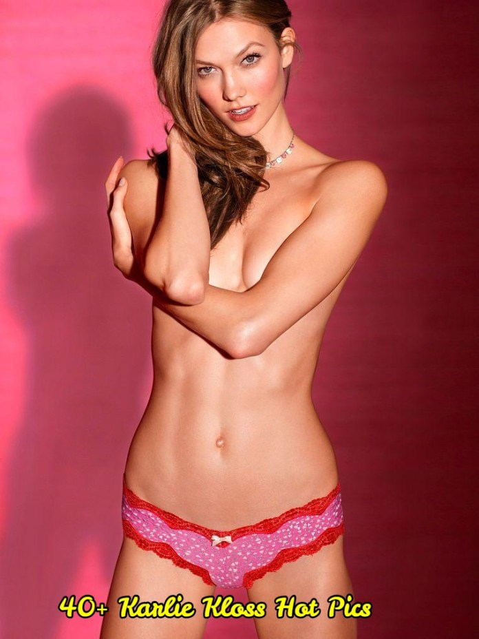 41 Hot Sexy Pictures Of Karlie Kloss Cbg