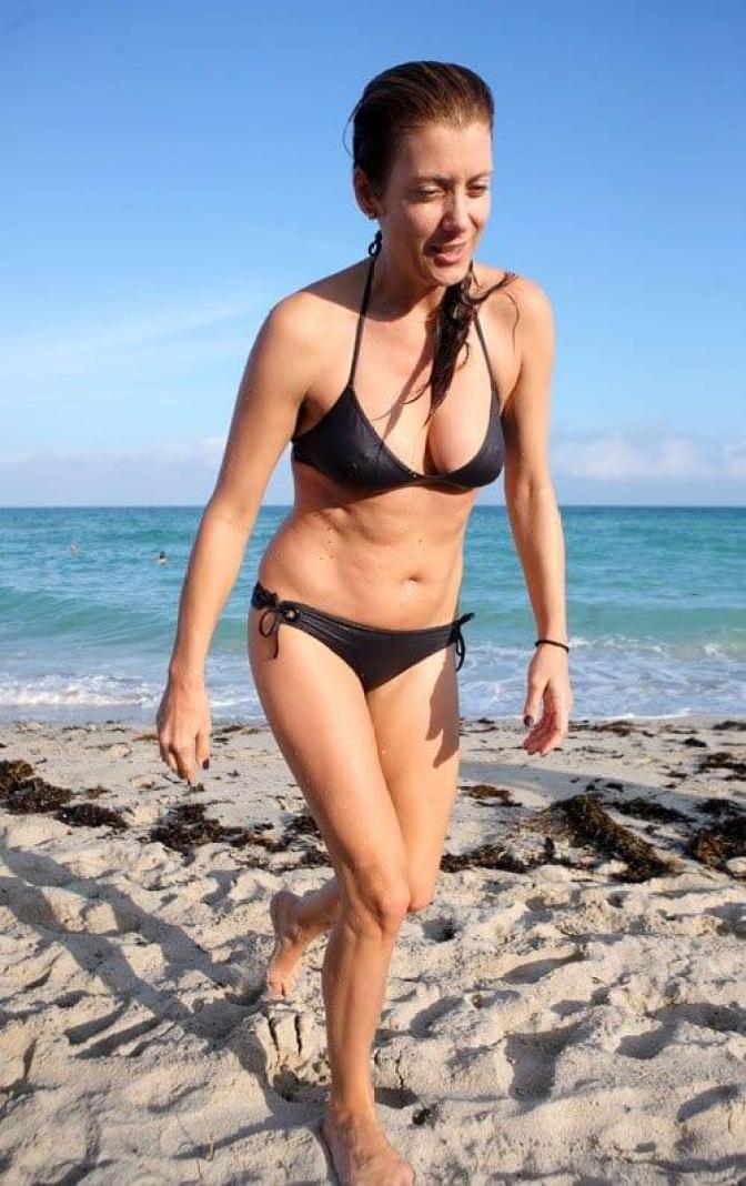 Kate Walsh hot pic