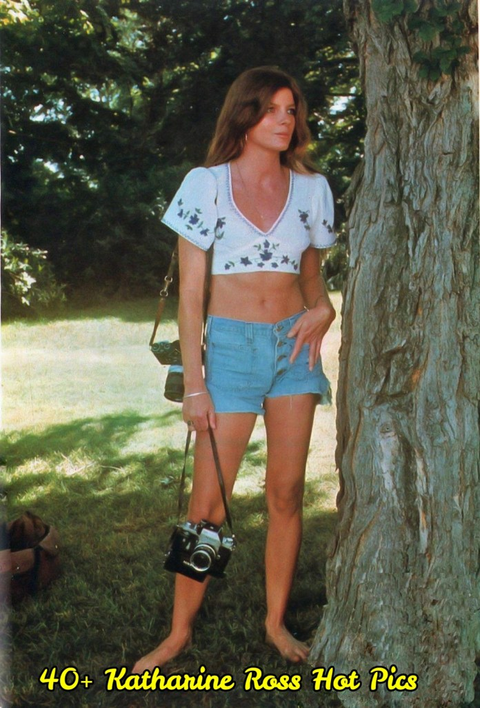 Katharine Ross hot pictures