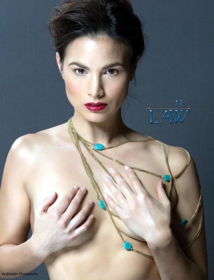 Katrina Law sexy pic