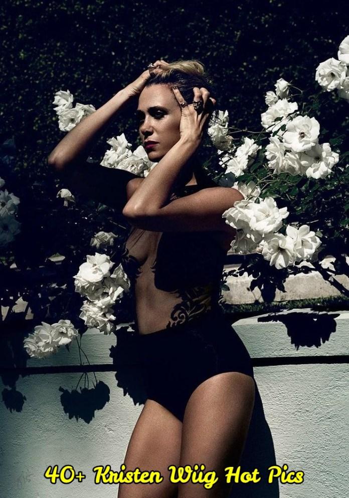 Kristen Wiig hot pictures