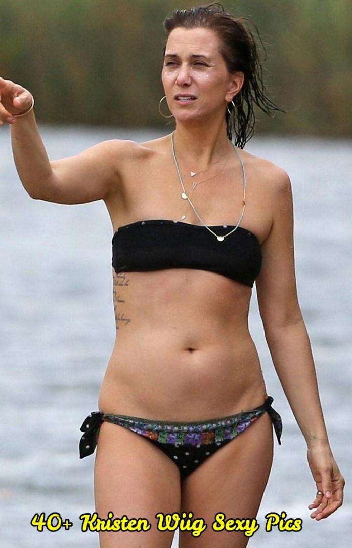 Kristen Wiig sexy pictures