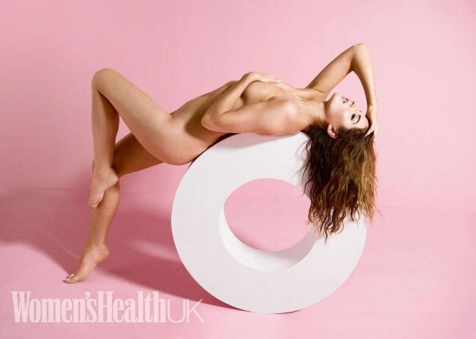 Lea Michele hot