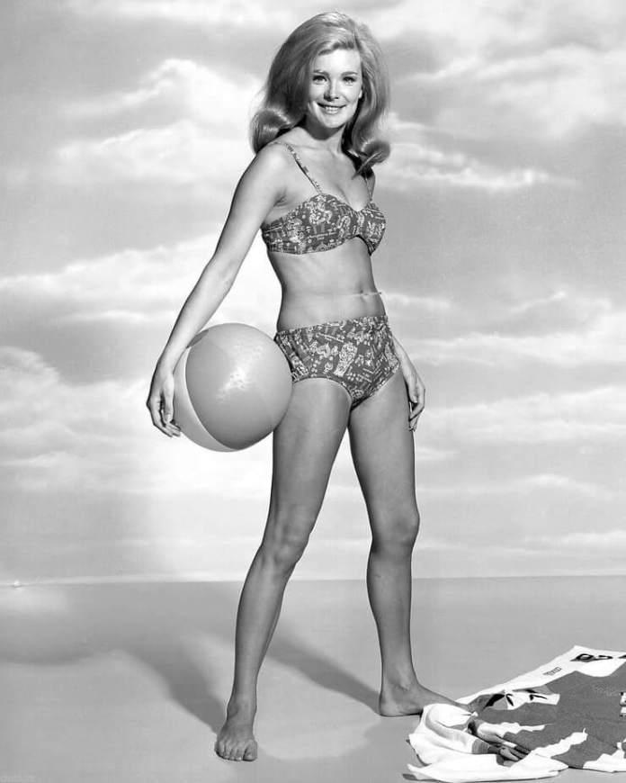 Linda Evans sexy pic