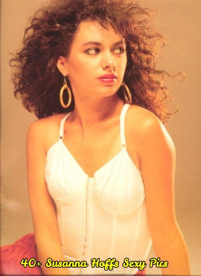 Susanna Hoffs sexy pictures