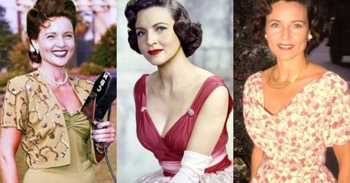 17 Sexiest Pictures Of Betty White