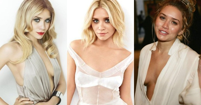 41 Hottest Pictures Of Ashley Olsen