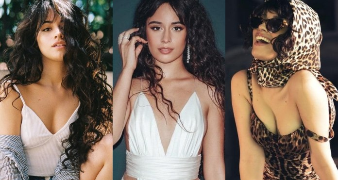 41 Hottest Pictures Of Camila Cabello