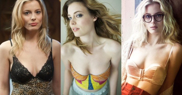 41 Hottest Pictures Of Gillian Jacobs