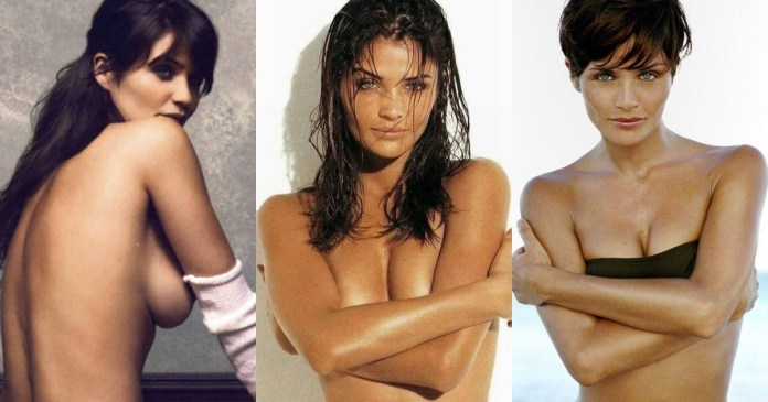 41 Hottest Pictures Of Helena Christensen