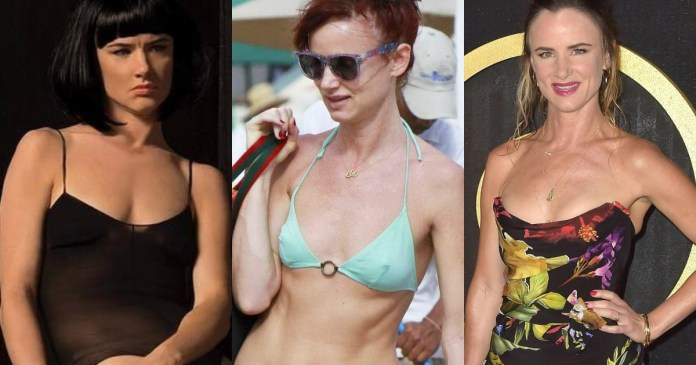 41 Hottest Pictures Of Juliette Lewis