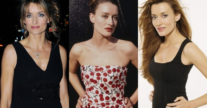 41 Hottest Pictures Of Natascha McElhone
