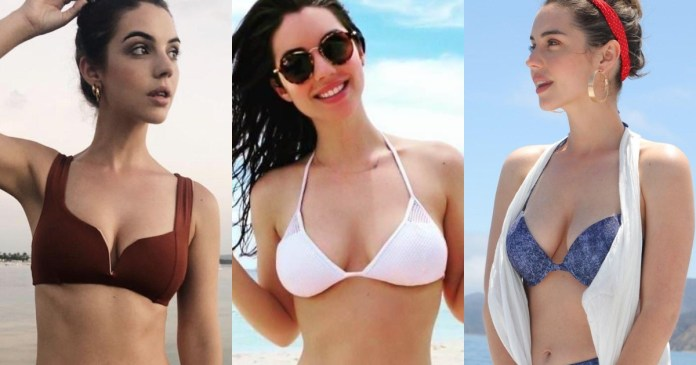 41 Sexiest Pictures Of Adelaide Kane