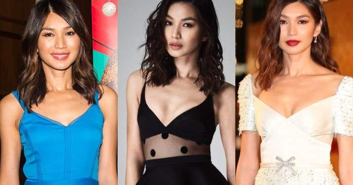 41 Sexiest Pictures Of Gemma Chan