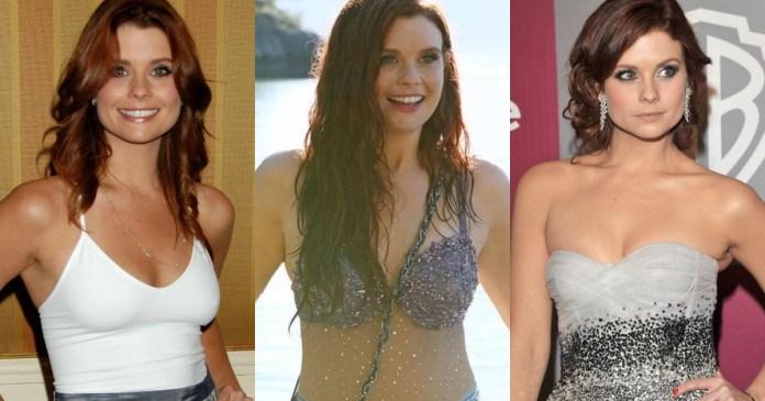 41 Sexiest Pictures Of JoAnna García