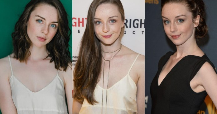 41 Sexiest Pictures Of Kacey Rohl