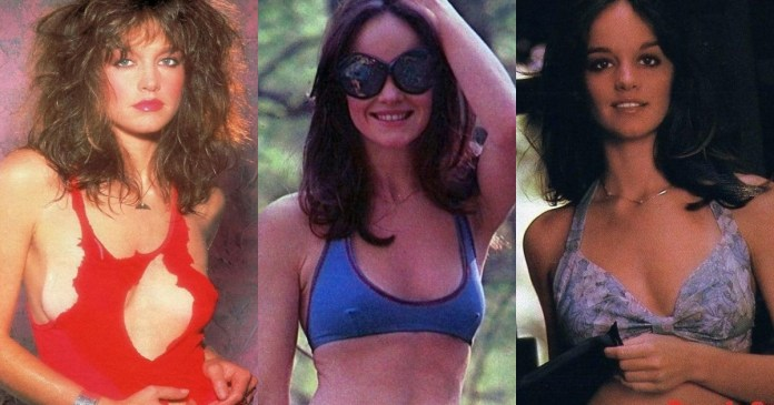 41 Sexiest Pictures Of Pamela Sue Martin