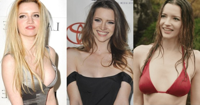 41 Sexiest Pictures Of Talulah Riley