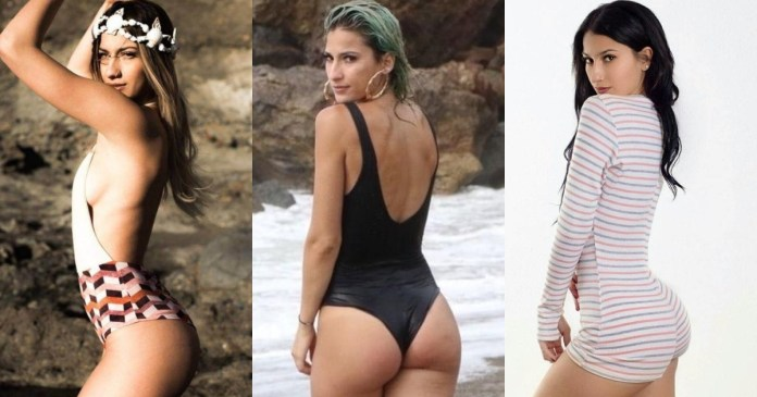 41 Sexy Lexy Panterra Butt Pictures Which Will Make You Slobber For Her
