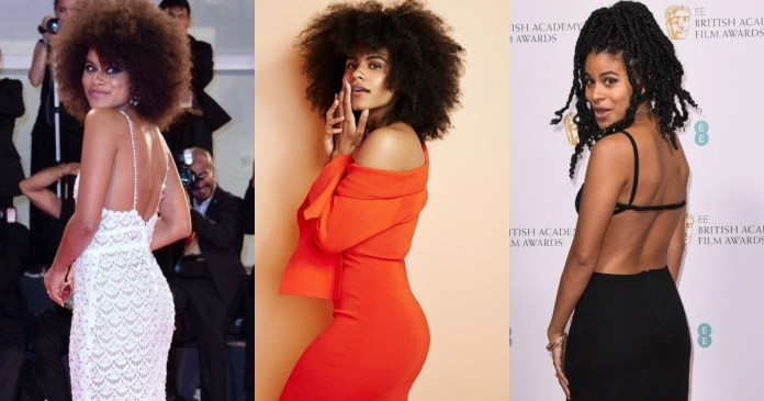 41 Sexy Zazie Beetz Butt Pictures Which Will Make You Swelter All Over