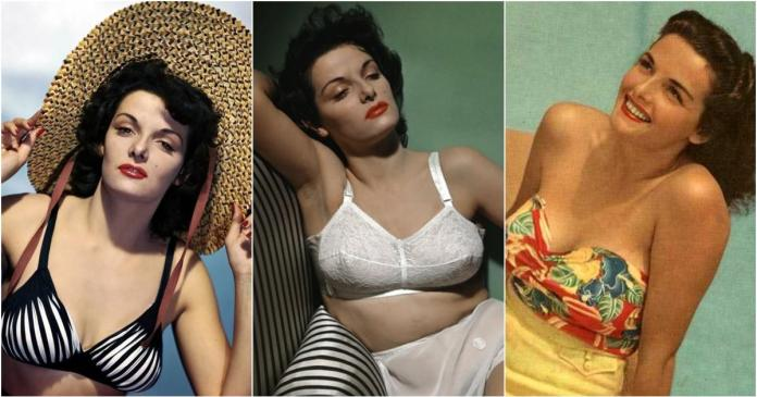 51 Hottest Jane Russell Bikini Picture Which Are Incredibly Bewitching