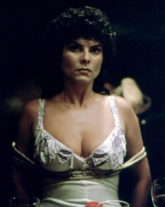 Adrienne Barbeau sexy pic