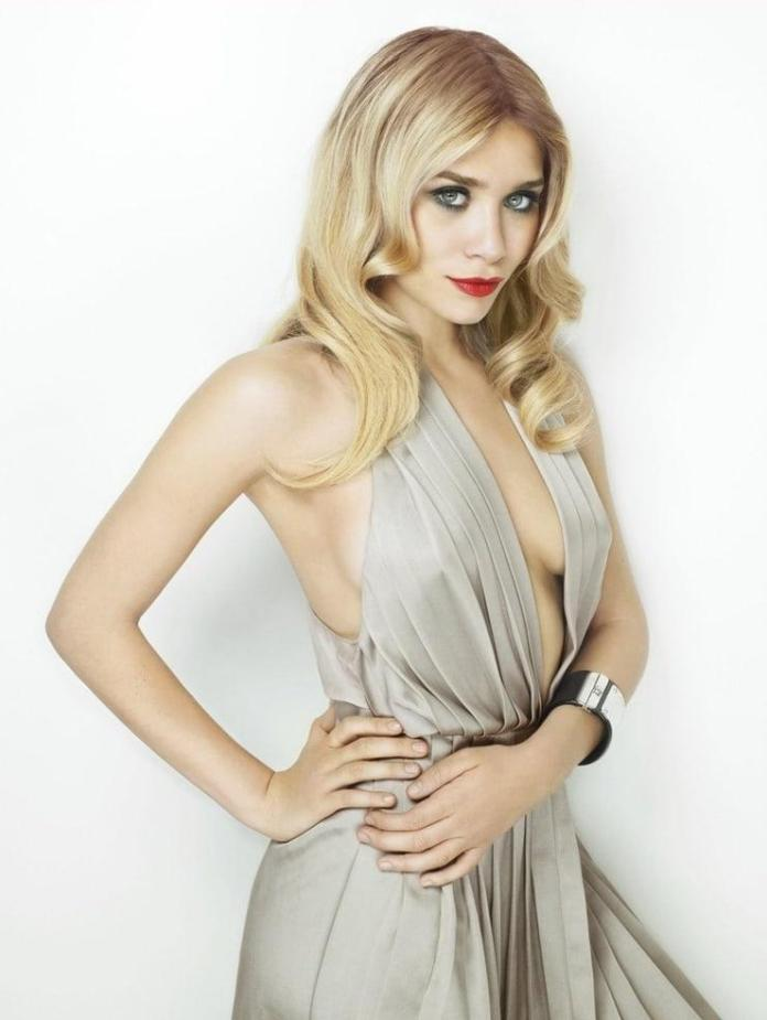 Ashley Olsen sexy pics