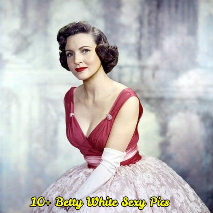 Betty White sexy pictures