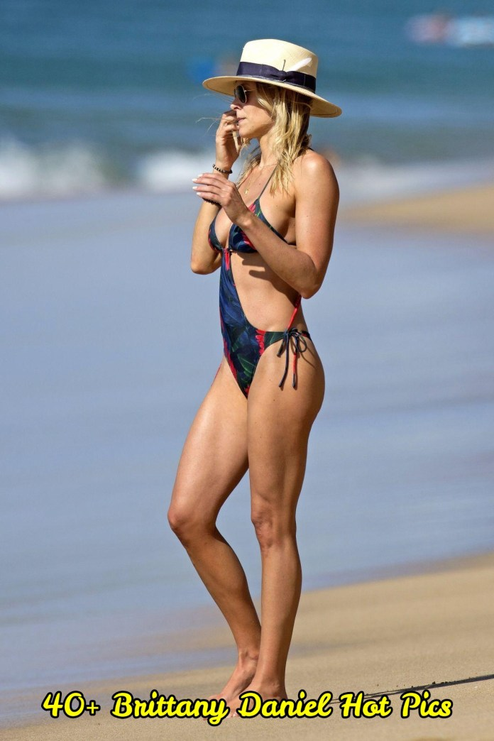 Brittany Daniel hot pictures