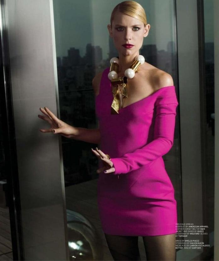 Claire Danes hot pics