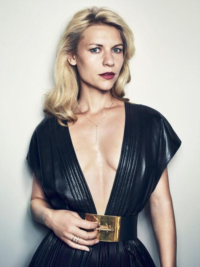 Claire Danes sexy