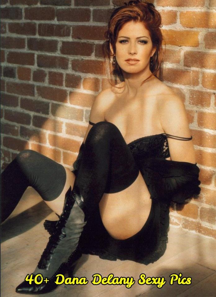 Dana Delany sexy pictures