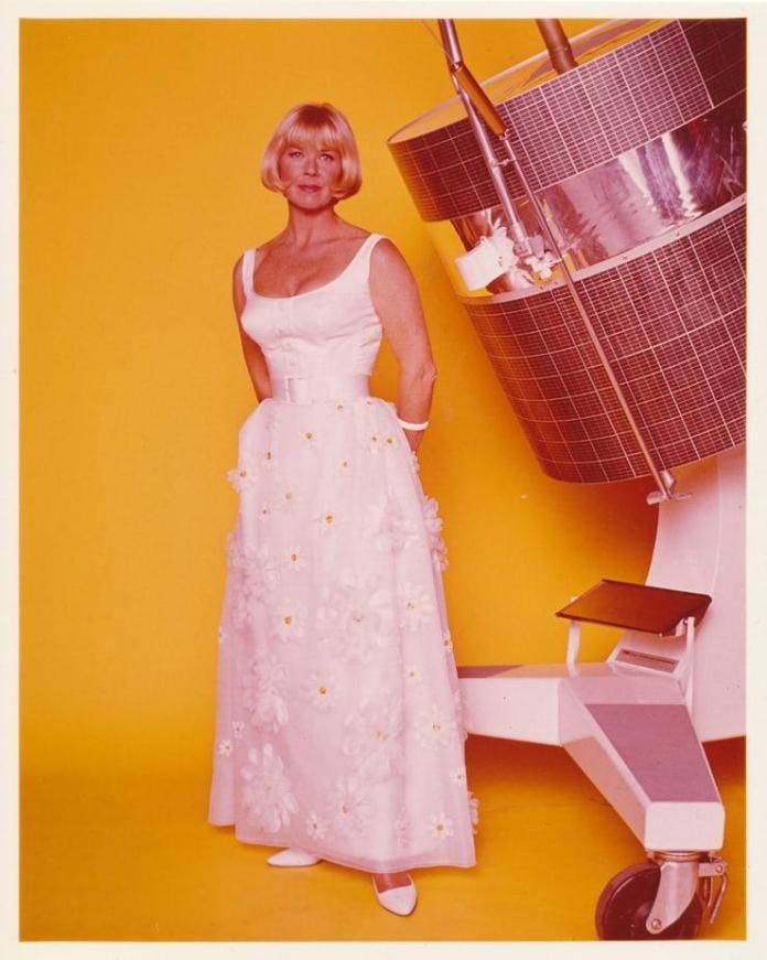 Doris Day hot pic