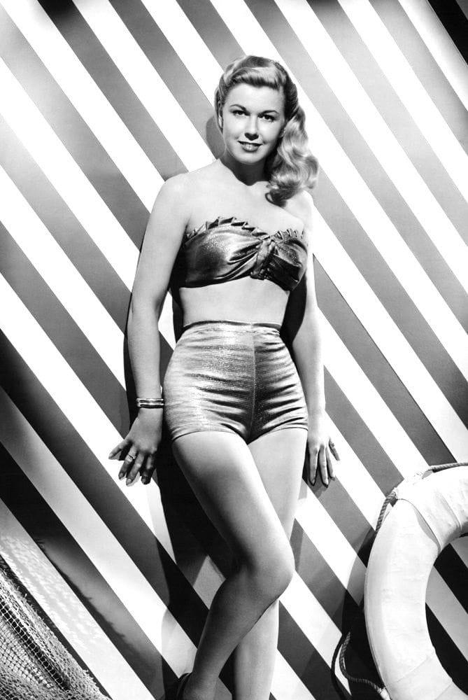 Doris Day hot pics