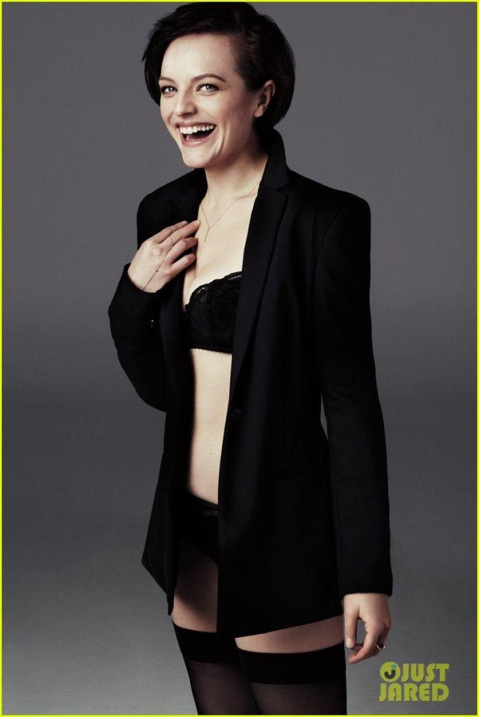Elisabeth Moss hot pics