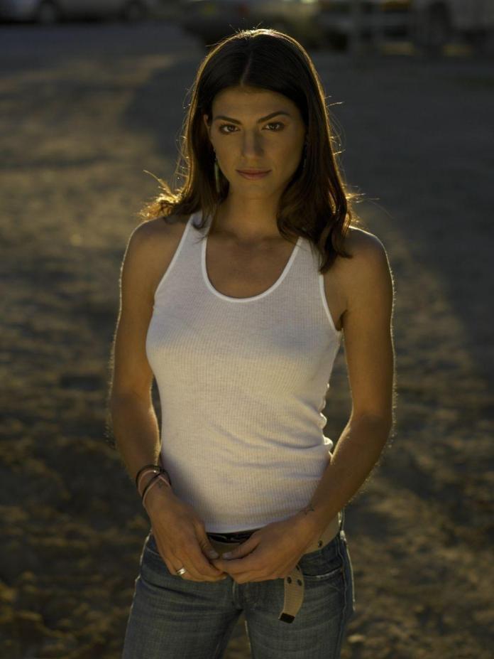 Genevieve Padalecki sexy pic