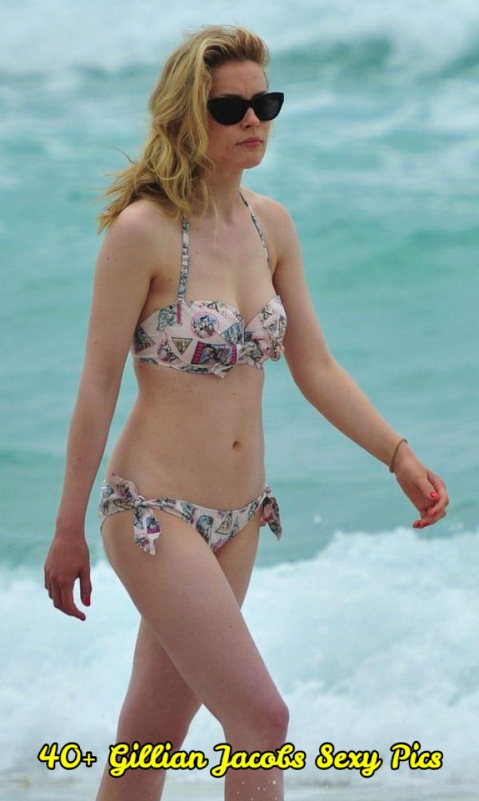 Gillian Jacobs sexy pictures