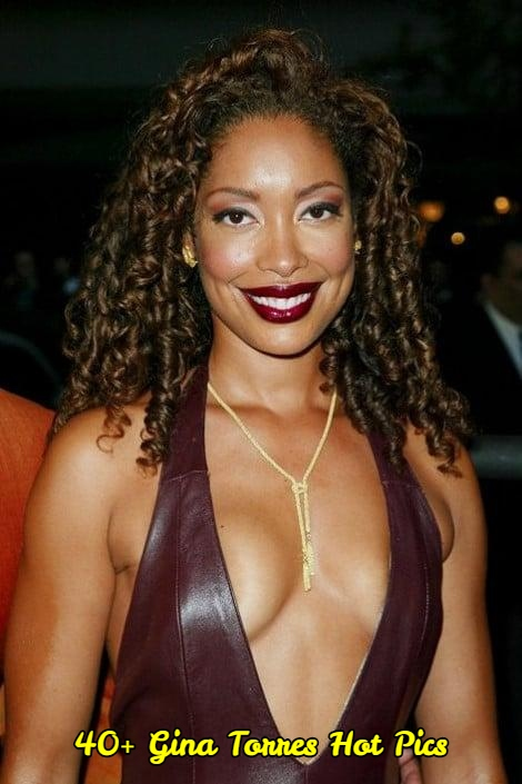 Gina Torres hot pictures
