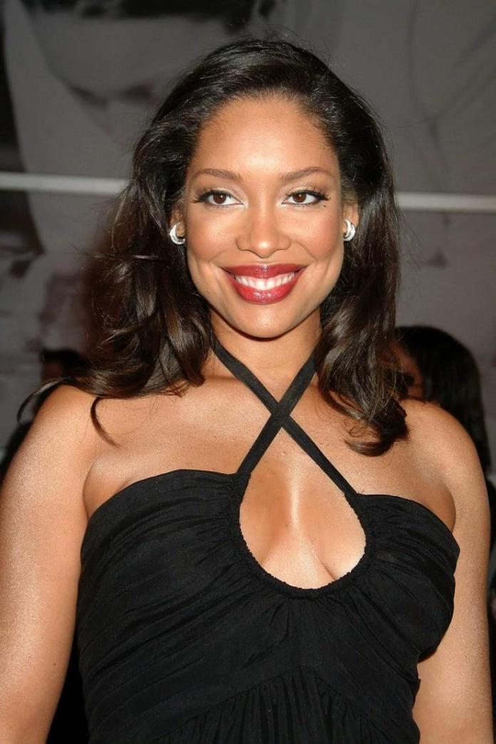 Gina Torres sexy
