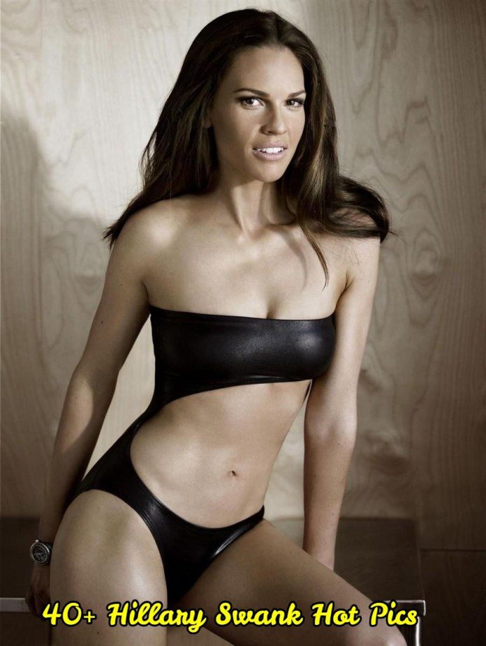 Hillary Swank hot pictures