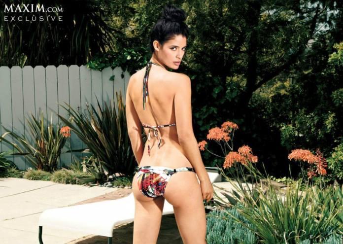 Jessica Clark hot