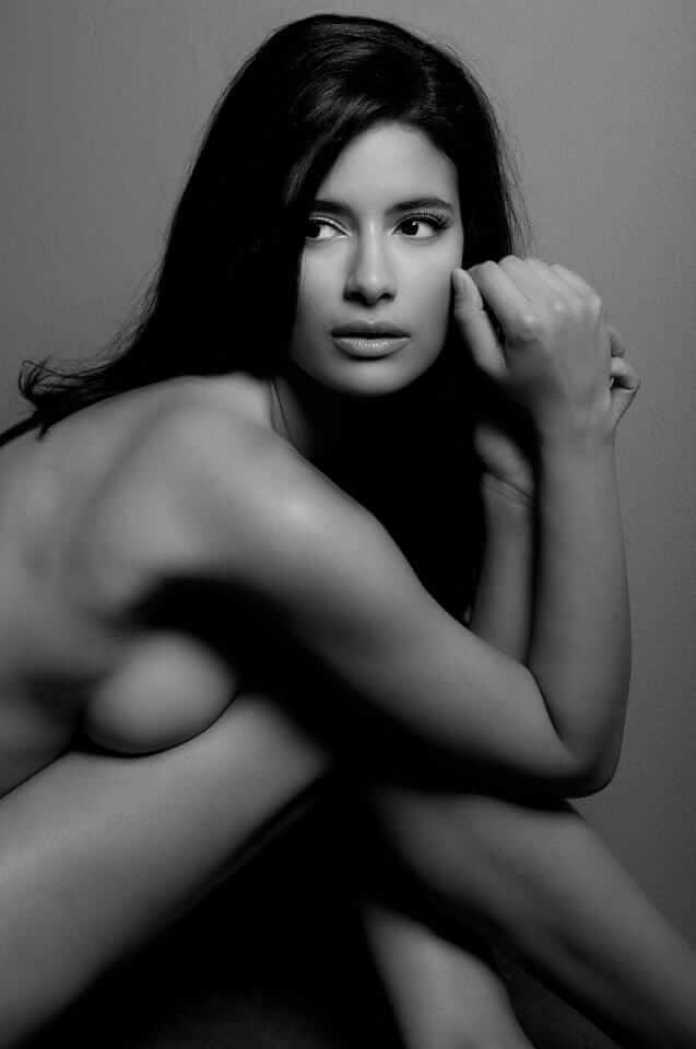 Jessica Clark sexy pic